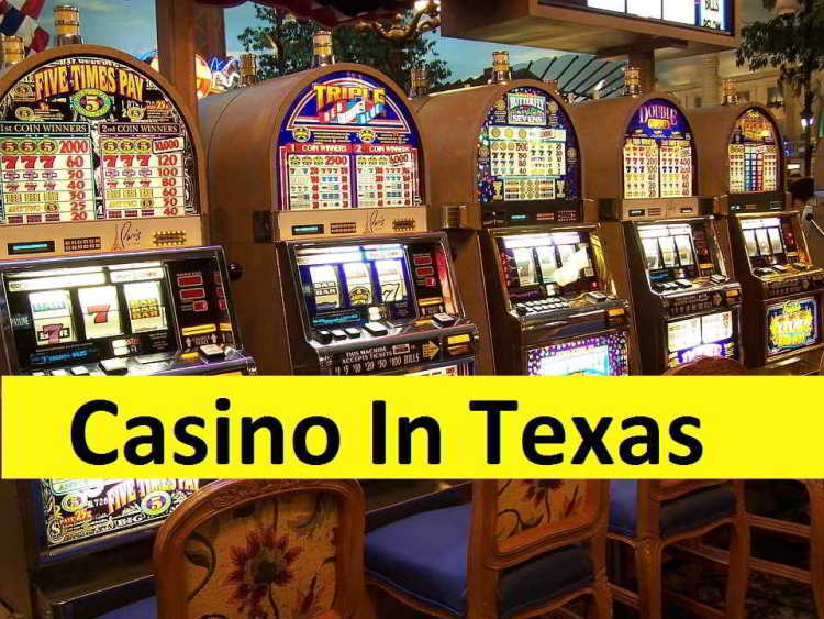 Casinos in Texas: the variety and specialties of gambling and top casinos