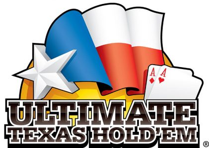 Ultimate Texas Hold'em experience – try your luck and train skills
